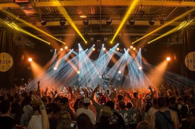 Festivaler og musikk